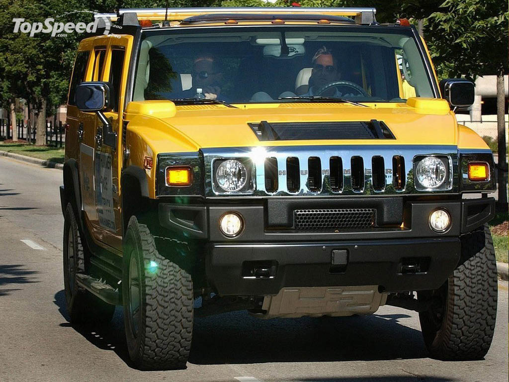 2006 hummer h2 picture 6175 truck review top speed. Black Bedroom Furniture Sets. Home Design Ideas