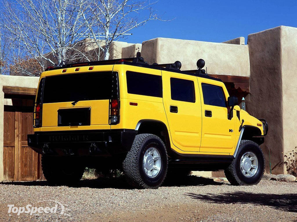 2006 hummer h2 picture 6184 truck review top speed. Black Bedroom Furniture Sets. Home Design Ideas