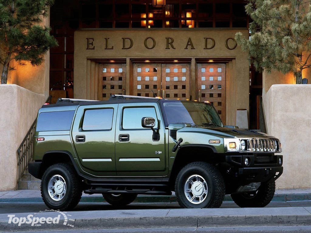 2006 hummer h2 picture 6186 car review top speed. Black Bedroom Furniture Sets. Home Design Ideas