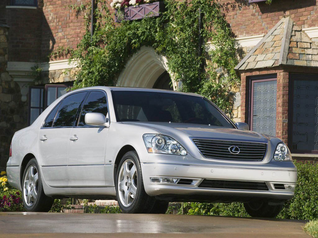 2006 lexus ls 430 review gallery top speed. Black Bedroom Furniture Sets. Home Design Ideas