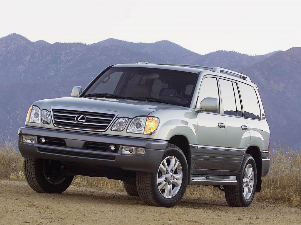 2006 lexus lx 470 review top speed. Black Bedroom Furniture Sets. Home Design Ideas