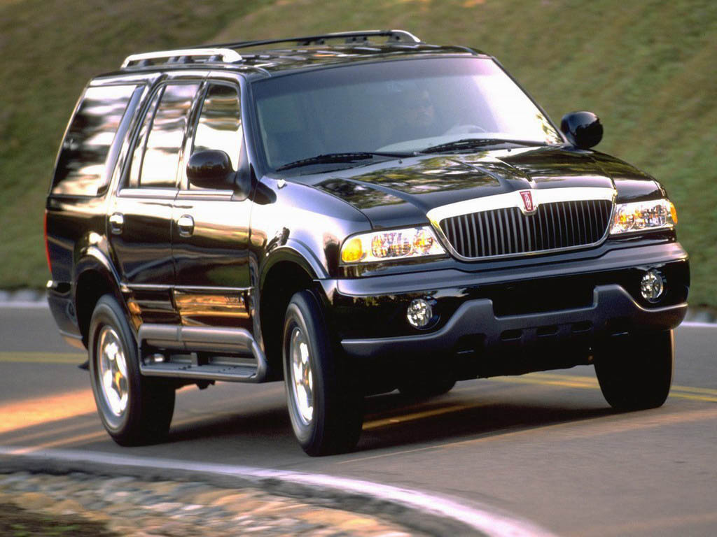 2006 lincoln navigator review top speed. Black Bedroom Furniture Sets. Home Design Ideas