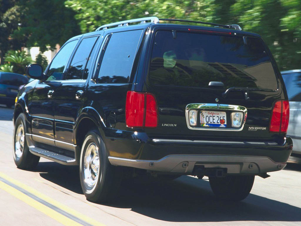 lincoln e l g navigator used at sales ultimate detail auto