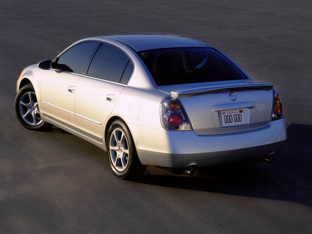 2006 nissan altima review top speed. Black Bedroom Furniture Sets. Home Design Ideas