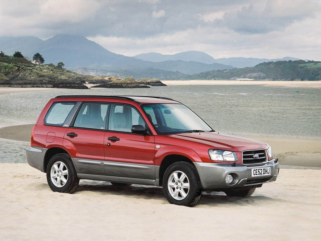 2006 subaru forester review top speed. Black Bedroom Furniture Sets. Home Design Ideas