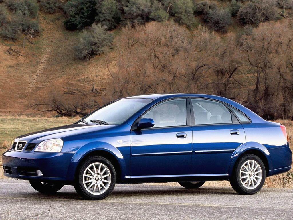 2006 suzuki forenza review top speed. Black Bedroom Furniture Sets. Home Design Ideas