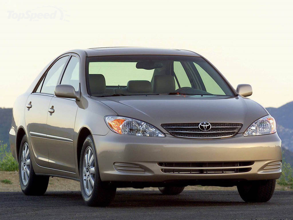 2006 toyota camry picture 15516 car review top speed. Black Bedroom Furniture Sets. Home Design Ideas
