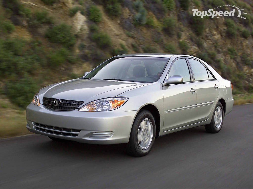 2006 toyota camry picture 15523 car review top speed. Black Bedroom Furniture Sets. Home Design Ideas