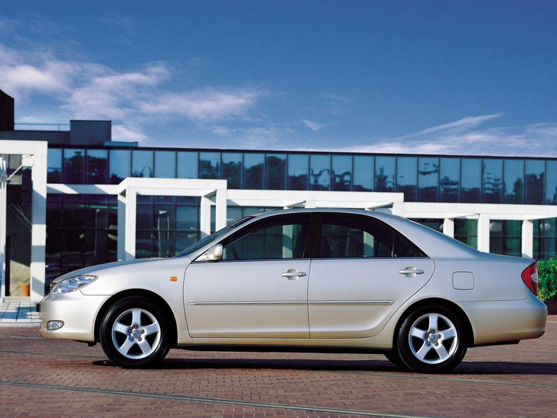 2006 toyota camry picture 15549 car review top speed. Black Bedroom Furniture Sets. Home Design Ideas