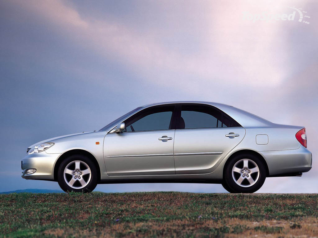2006 toyota camry picture 15555 car review top speed. Black Bedroom Furniture Sets. Home Design Ideas