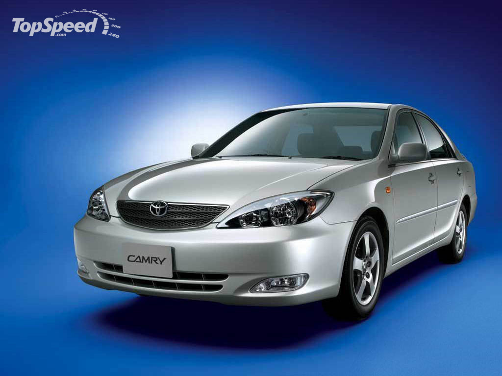 2006 toyota camry picture 15558 car review top speed. Black Bedroom Furniture Sets. Home Design Ideas