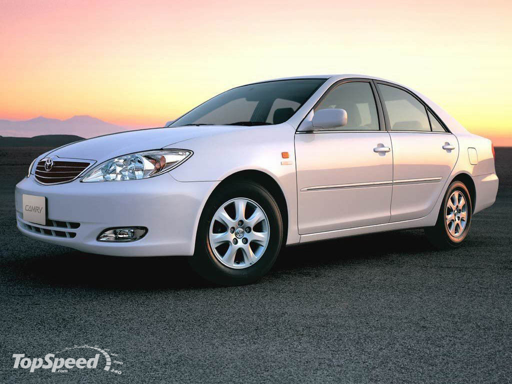 2006 toyota camry picture 15559 car review top speed. Black Bedroom Furniture Sets. Home Design Ideas