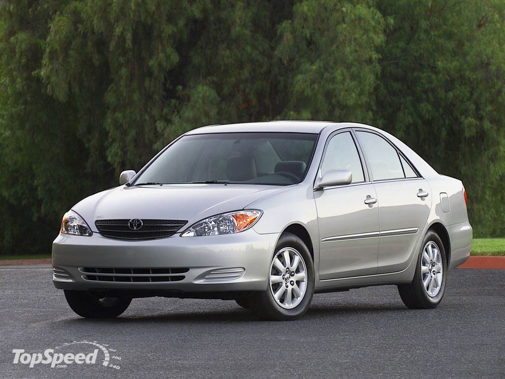 2006 toyota camry picture 15507 car review top speed. Black Bedroom Furniture Sets. Home Design Ideas