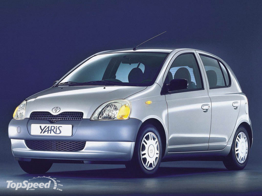 2006 toyota yaris picture 16362 car review top speed. Black Bedroom Furniture Sets. Home Design Ideas