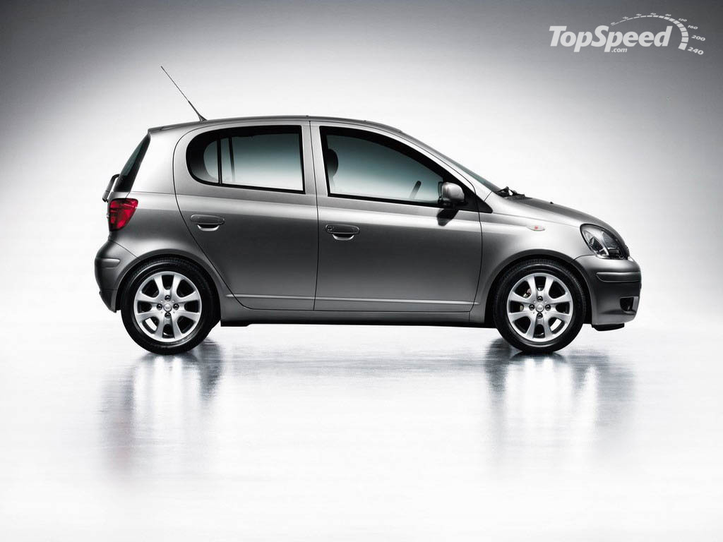 2006 toyota yaris picture 16350 car review top speed. Black Bedroom Furniture Sets. Home Design Ideas