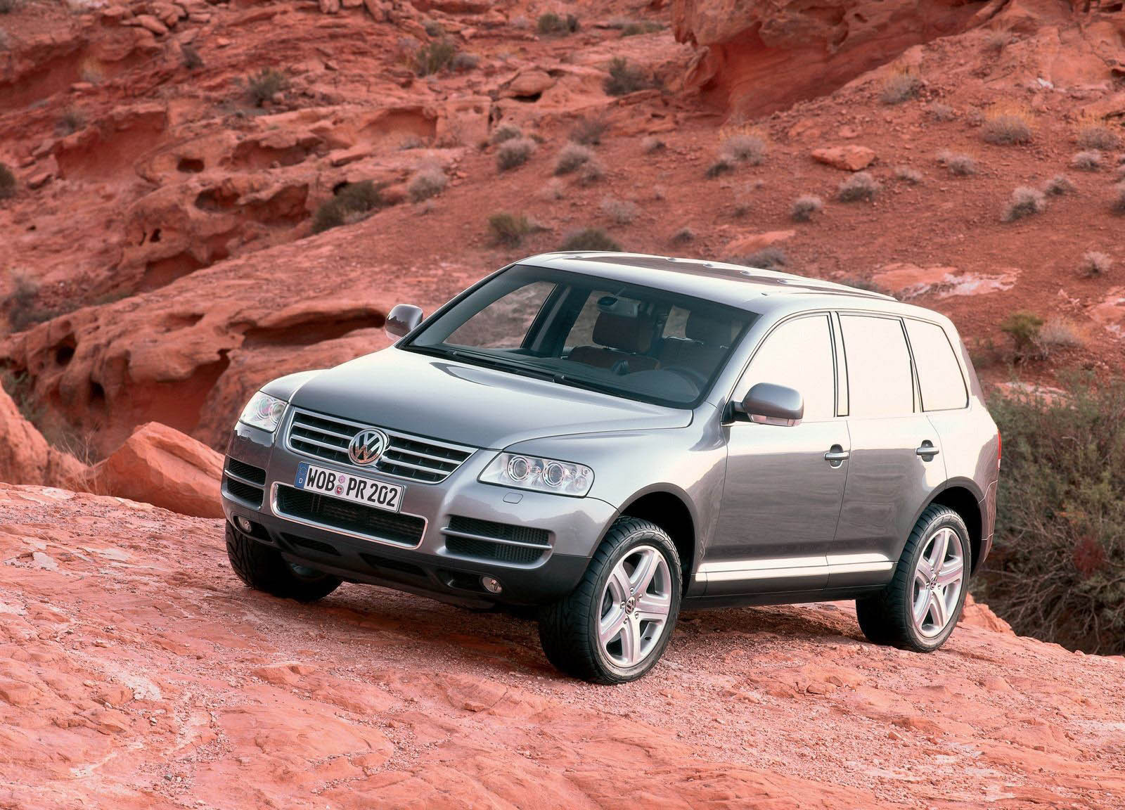 2006 volkswagen touareg review top speed. Black Bedroom Furniture Sets. Home Design Ideas