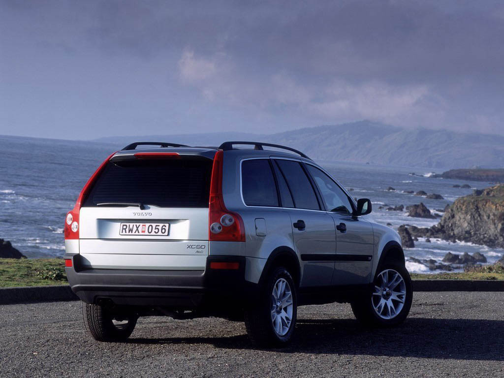 2006 volvo xc90 review top speed. Black Bedroom Furniture Sets. Home Design Ideas