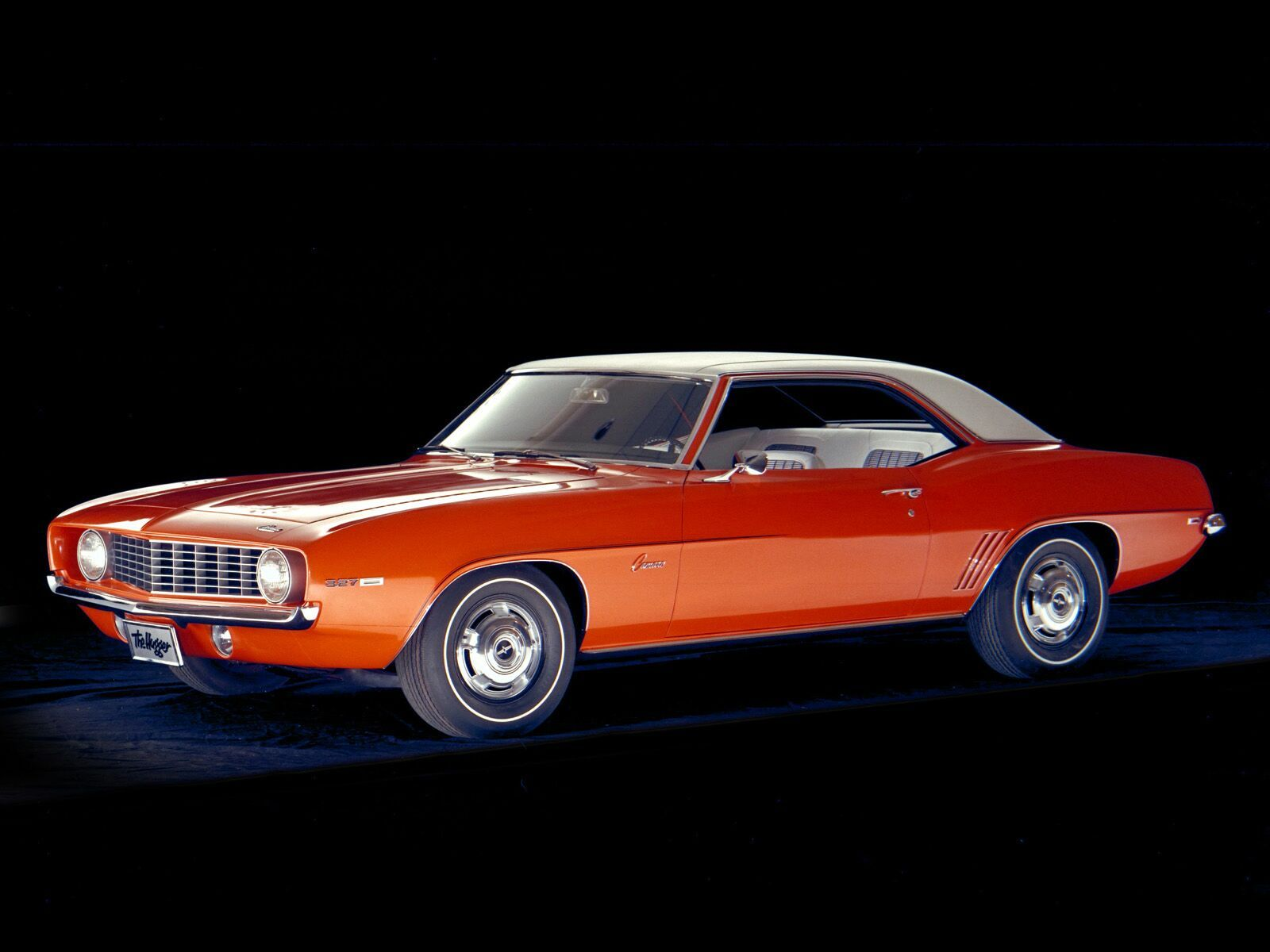 The Top Muscle Cars Of The 60s And 70s News - Top Speed