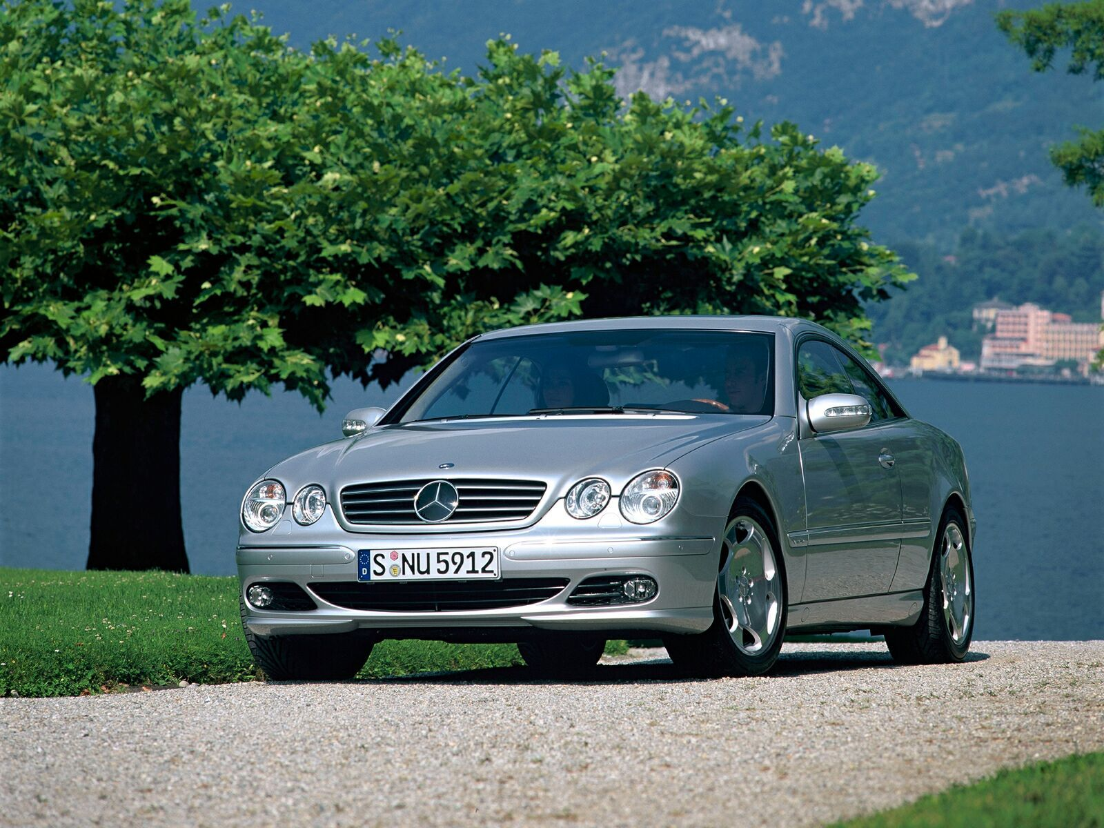 2000 mercedes cl class review top speed. Black Bedroom Furniture Sets. Home Design Ideas