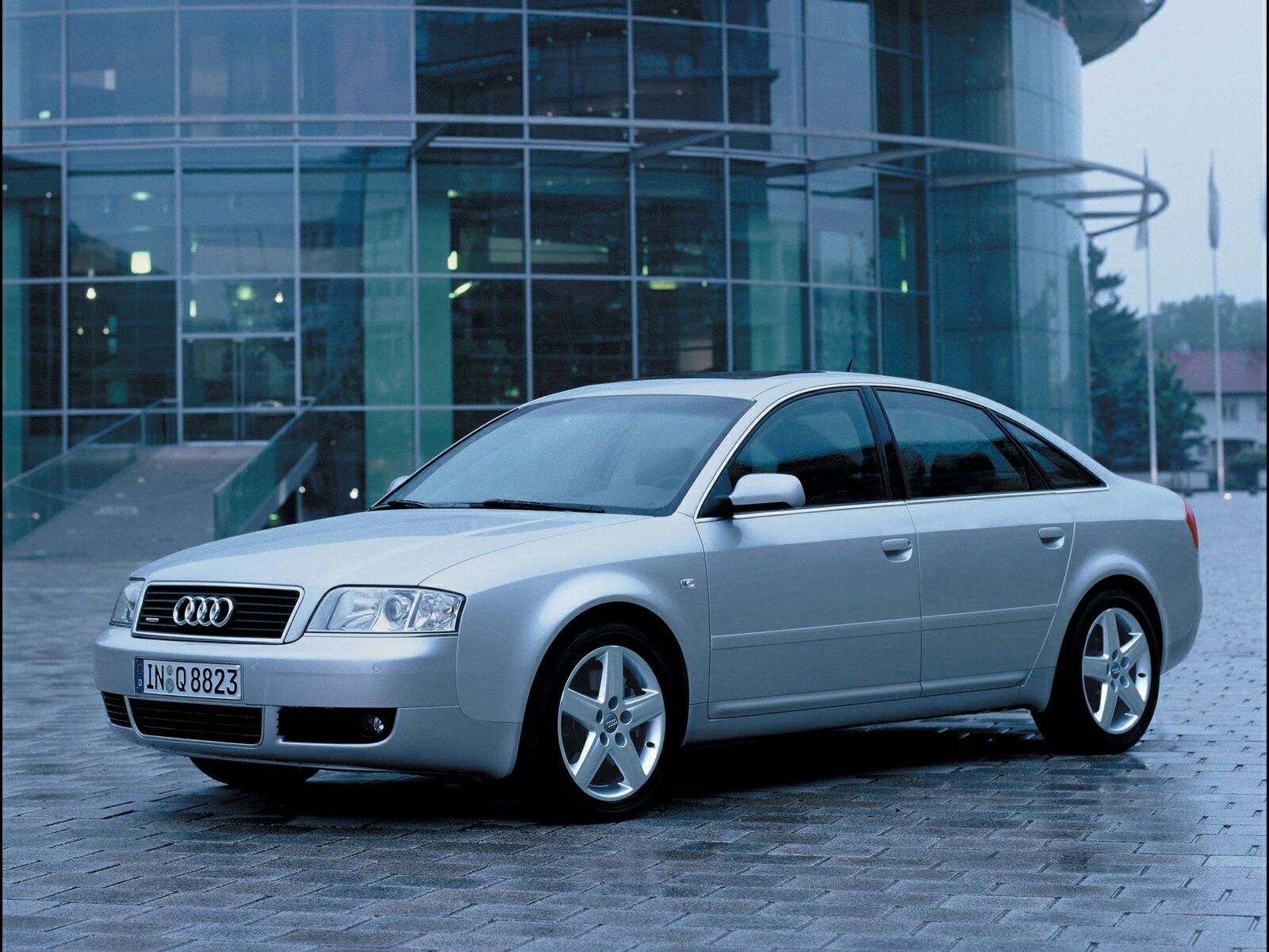 2001 audi a6 top speed. Black Bedroom Furniture Sets. Home Design Ideas