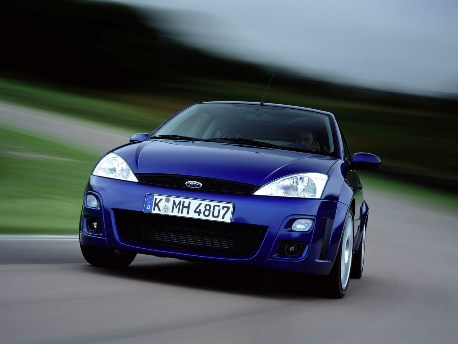 2002 ford focus rs review gallery top speed. Black Bedroom Furniture Sets. Home Design Ideas