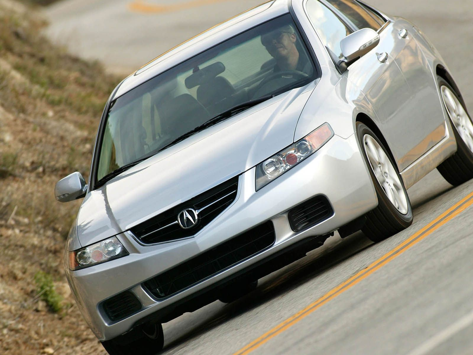 2005 acura tsx top speed. Black Bedroom Furniture Sets. Home Design Ideas