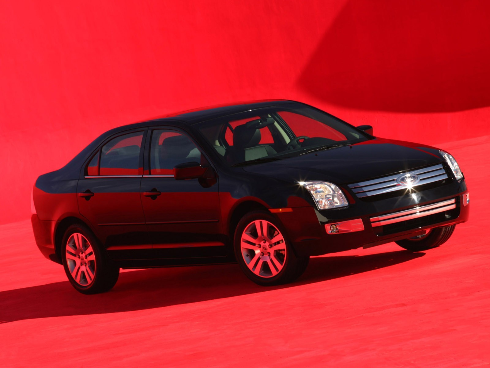 2005 ford fusion gallery 32435 top speed. Black Bedroom Furniture Sets. Home Design Ideas