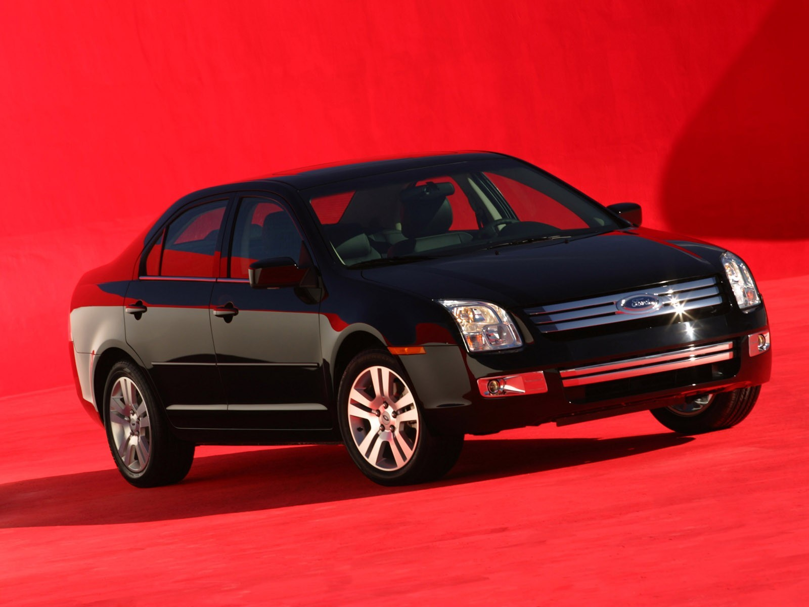 2005 ford fusion gallery 32439 top speed. Black Bedroom Furniture Sets. Home Design Ideas