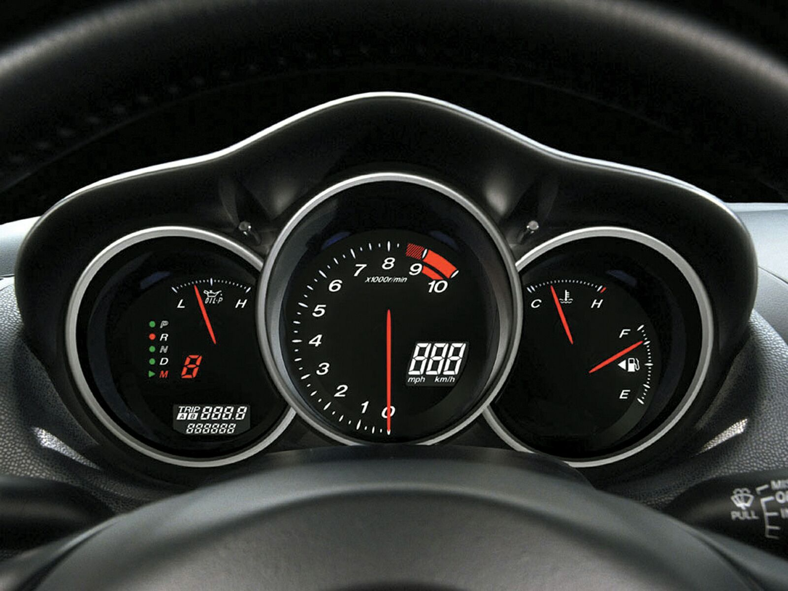 2005 Mazda RX-8 | Top Speed