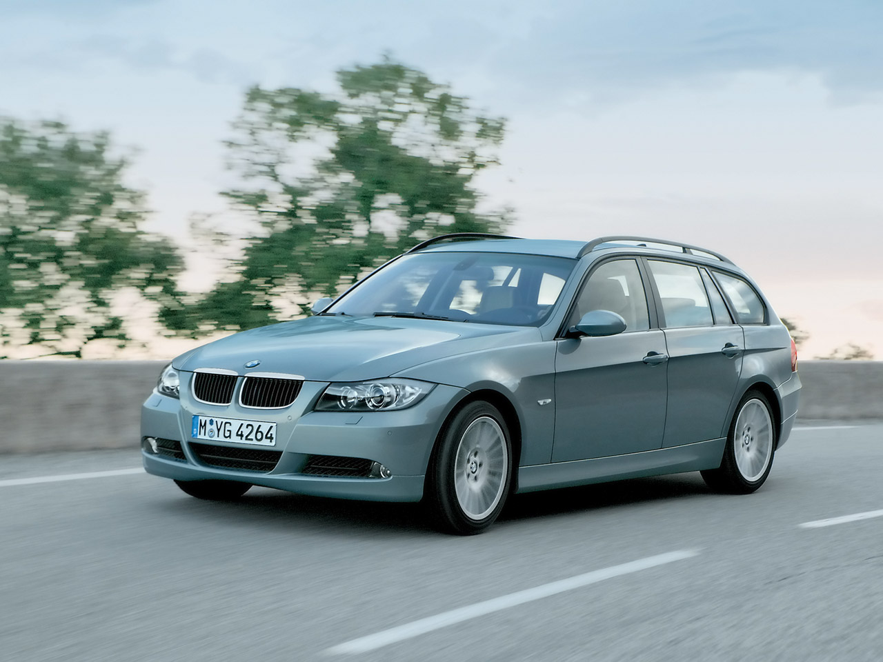 2006 bmw 3 series sports wagon review top speed. Black Bedroom Furniture Sets. Home Design Ideas