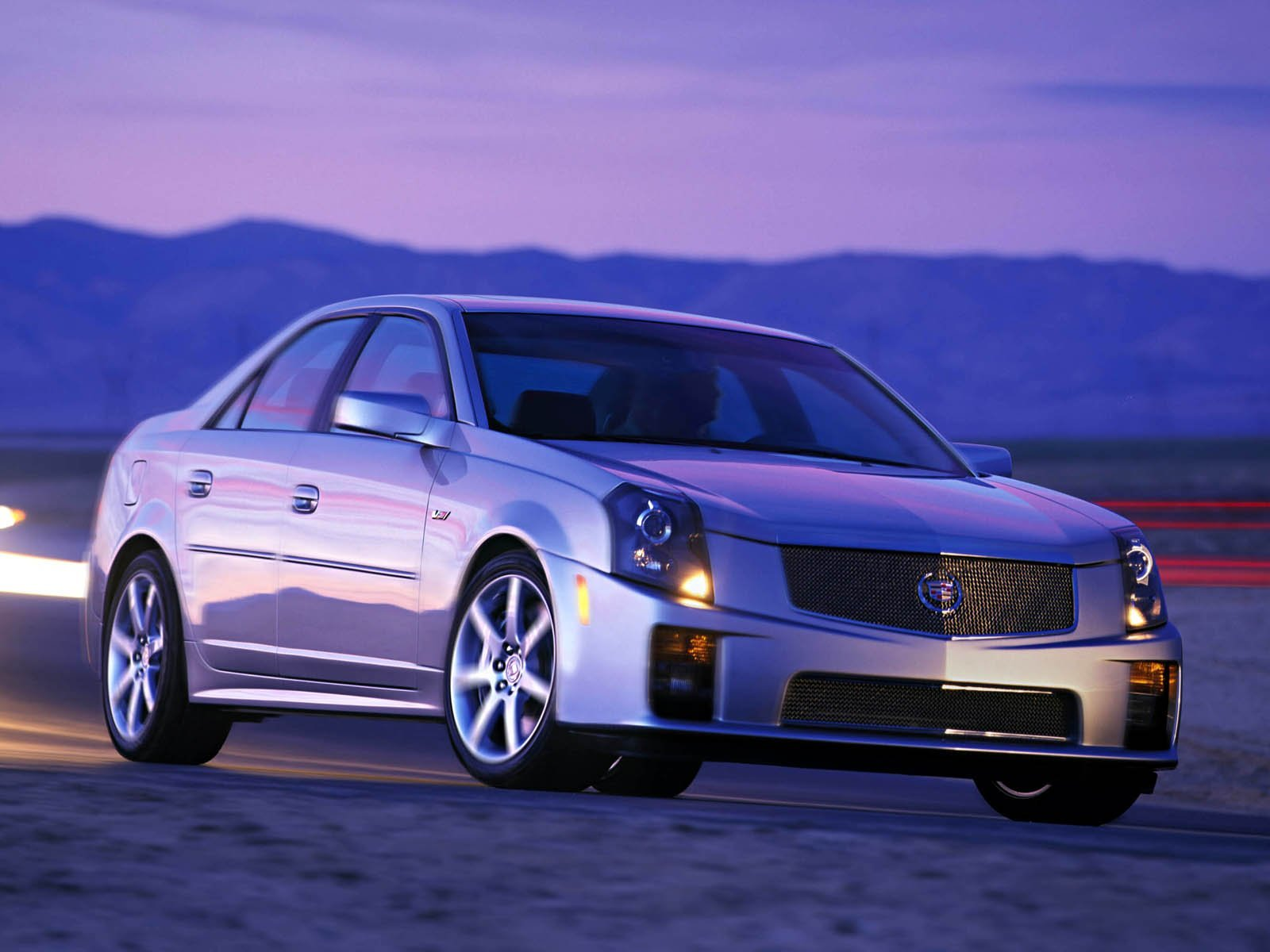 2006 cadillac cts v gallery 31371 top speed. Black Bedroom Furniture Sets. Home Design Ideas