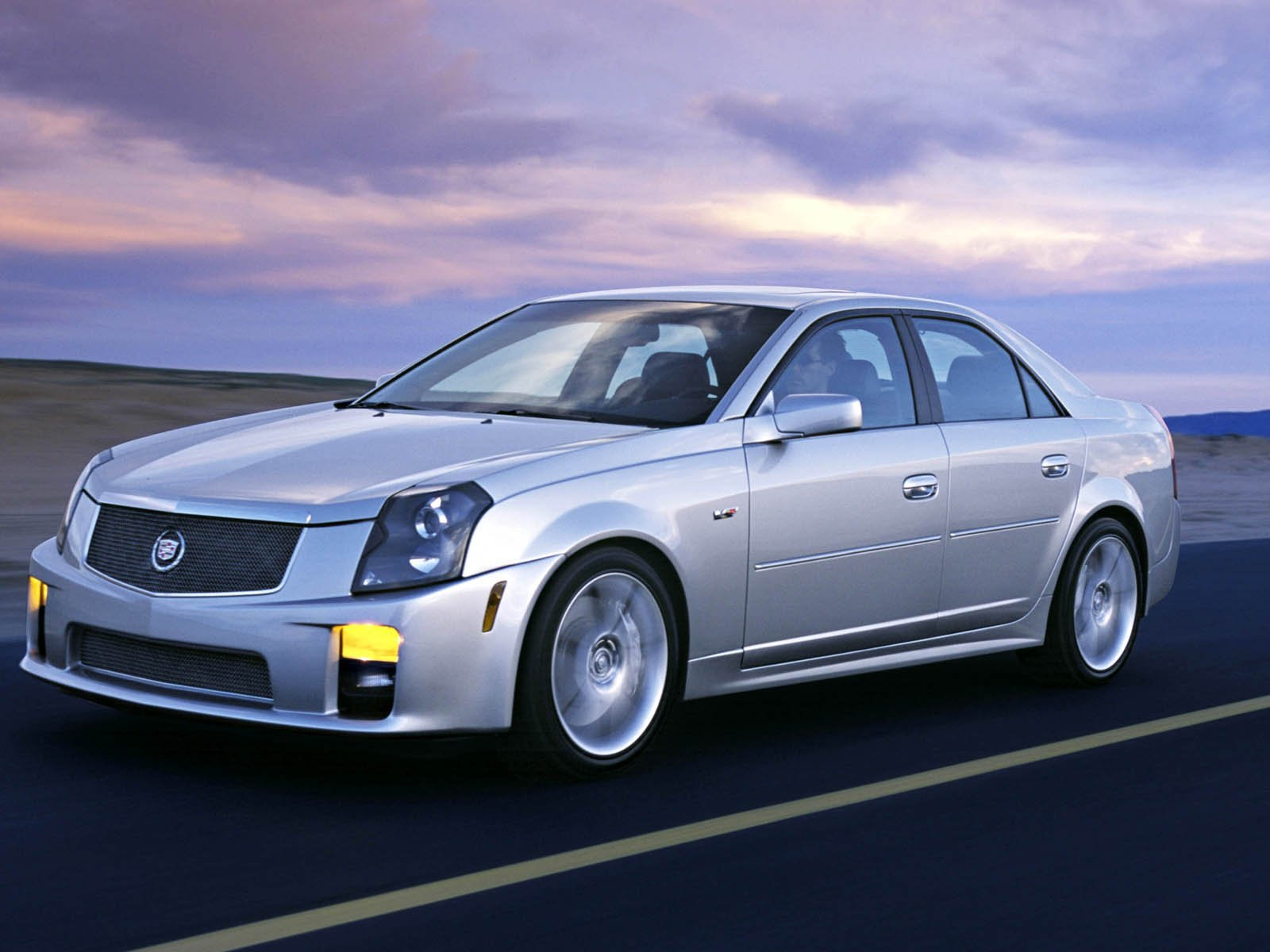 2006 cadillac cts v gallery 31373 top speed. Black Bedroom Furniture Sets. Home Design Ideas
