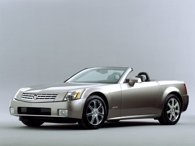 2006 Cadillac XLR | Top Speed