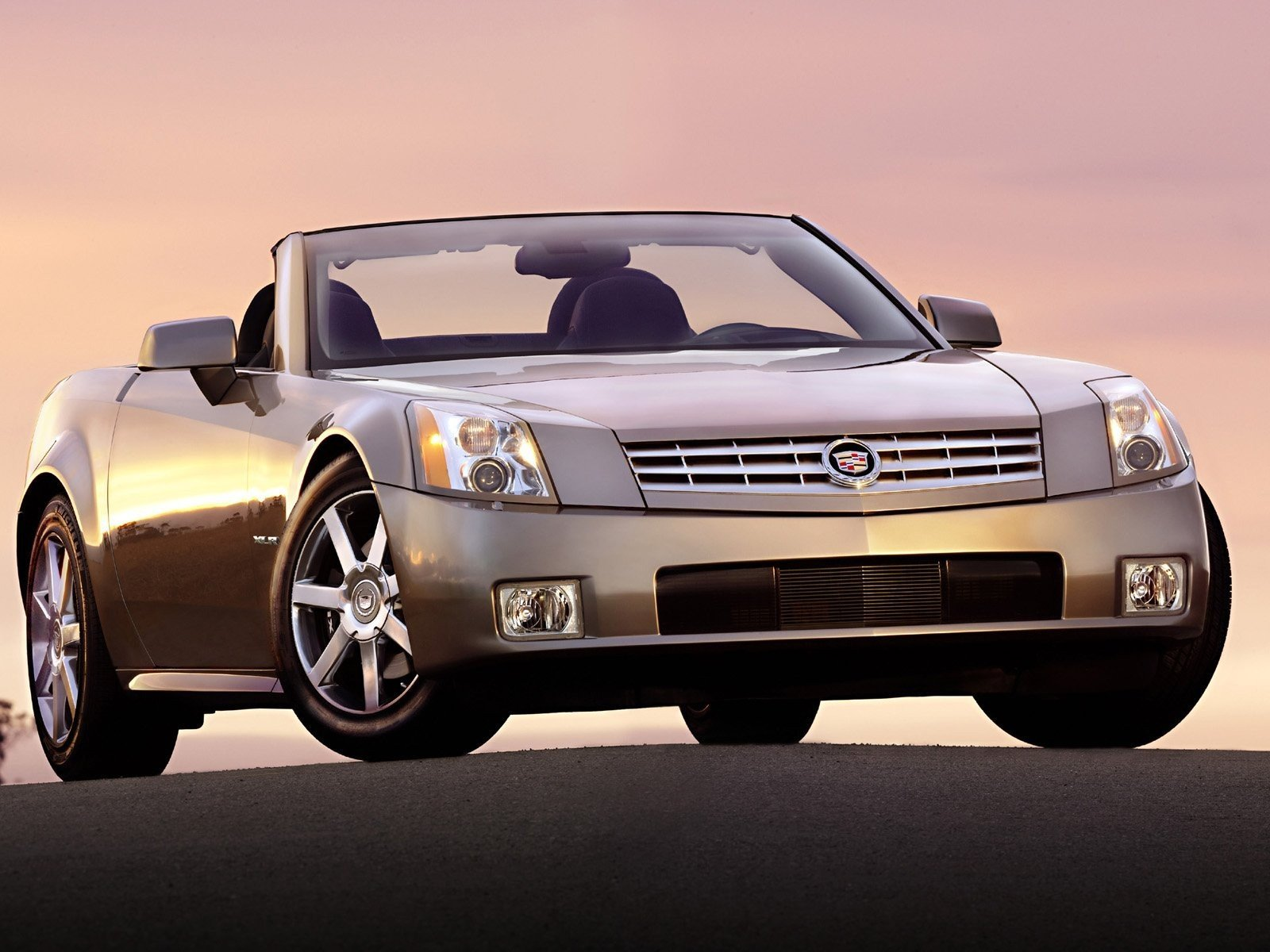 2006 cadillac xlr review top speed. Black Bedroom Furniture Sets. Home Design Ideas