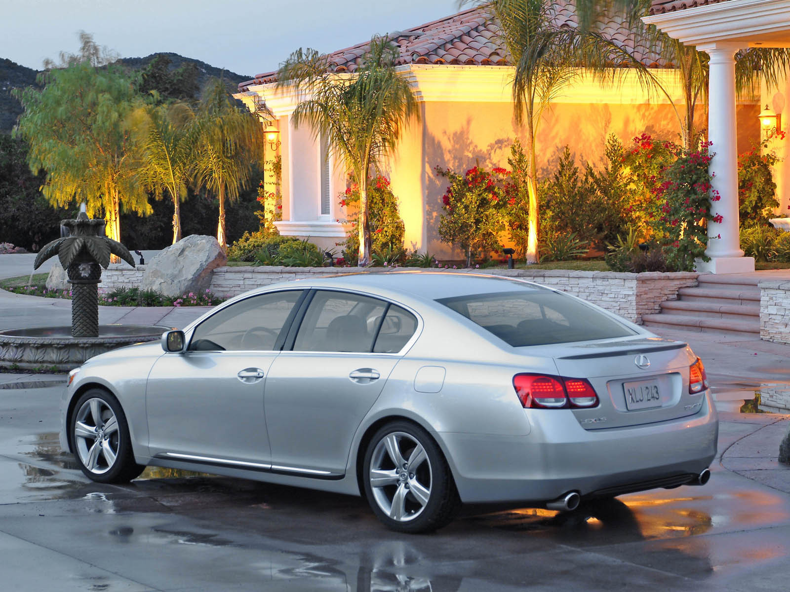 2006 Lexus Gs >> 2006 Lexus Gs Top Speed