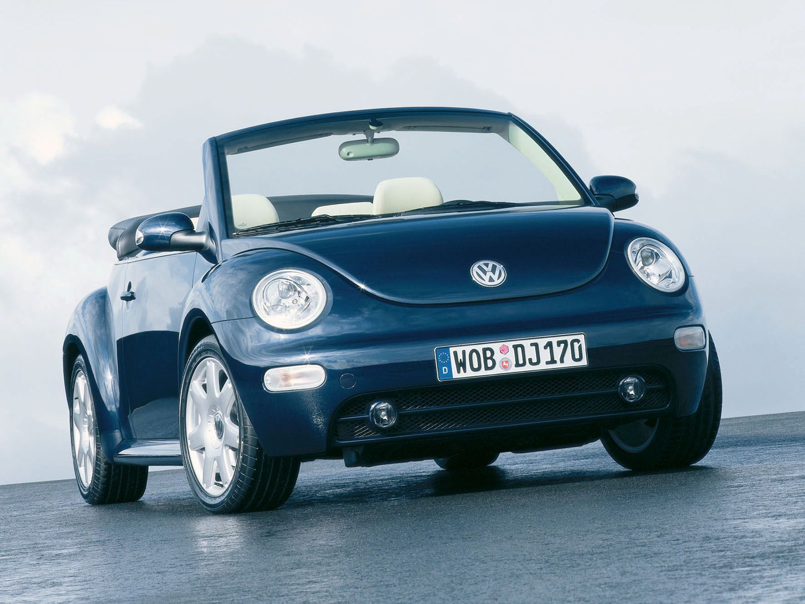 2006 Volkswagen Beetle Top Speed And Karmann Ghia Engine Electrical System Troubleshooting