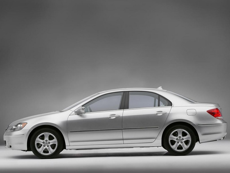 2006 acura rl picture 35781 car review top speed. Black Bedroom Furniture Sets. Home Design Ideas