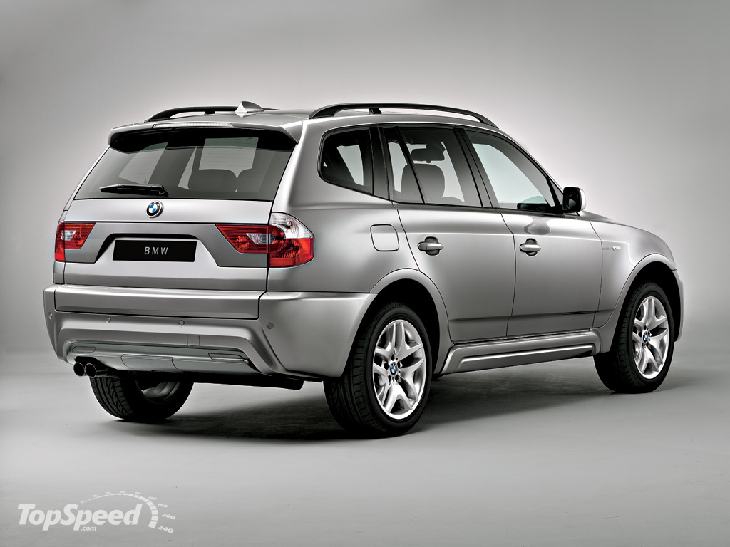 2006 bmw x3 picture 34645 car review top speed. Black Bedroom Furniture Sets. Home Design Ideas