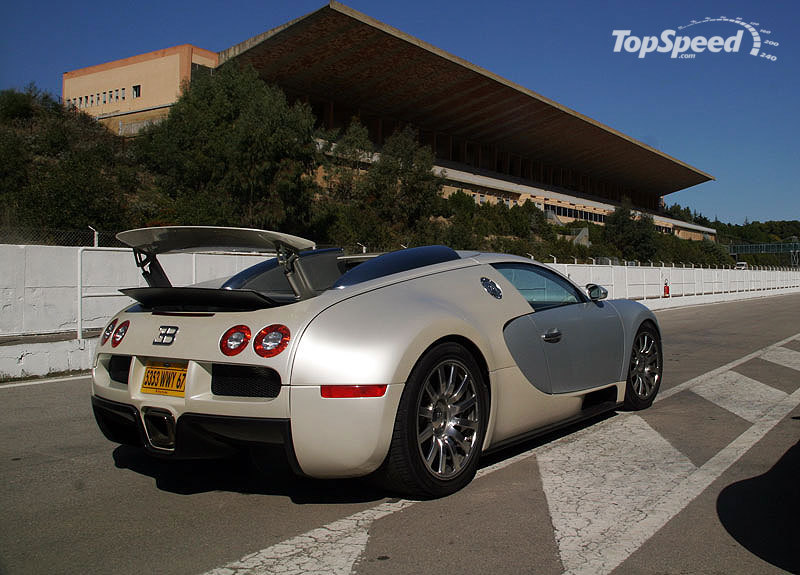 2006 bugatti veyron 16 4 picture 34948 car review top speed. Black Bedroom Furniture Sets. Home Design Ideas