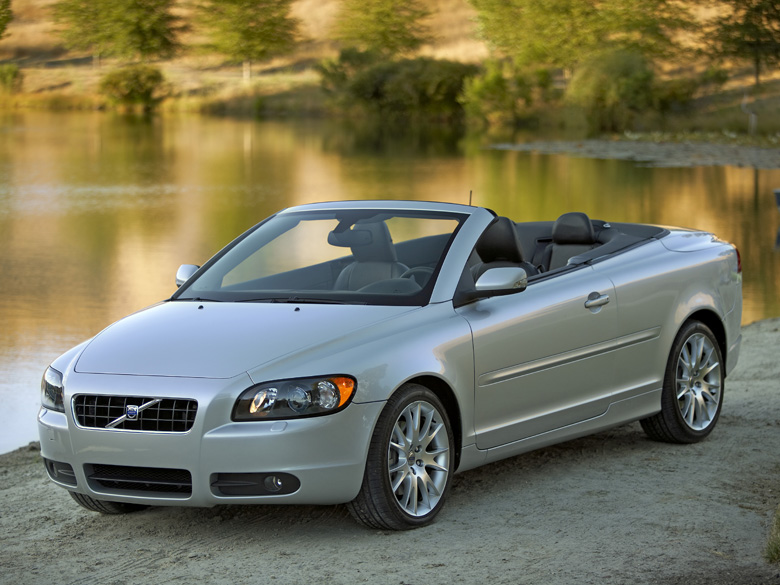 2006 volvo c70 top speed. Black Bedroom Furniture Sets. Home Design Ideas