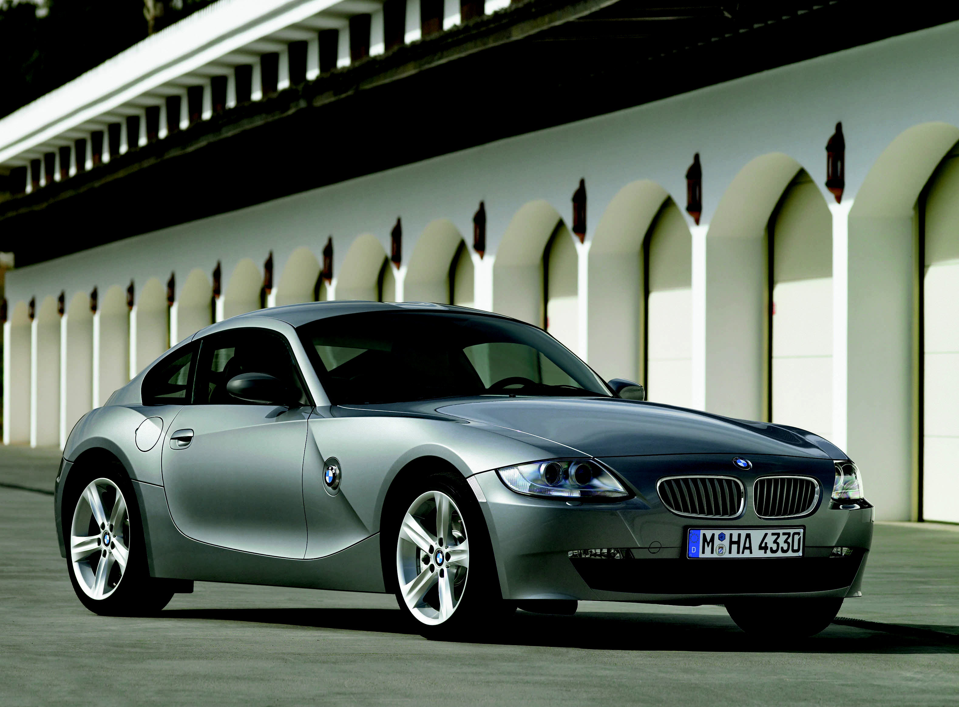 2007 bmw z4 coupe review top speed. Black Bedroom Furniture Sets. Home Design Ideas