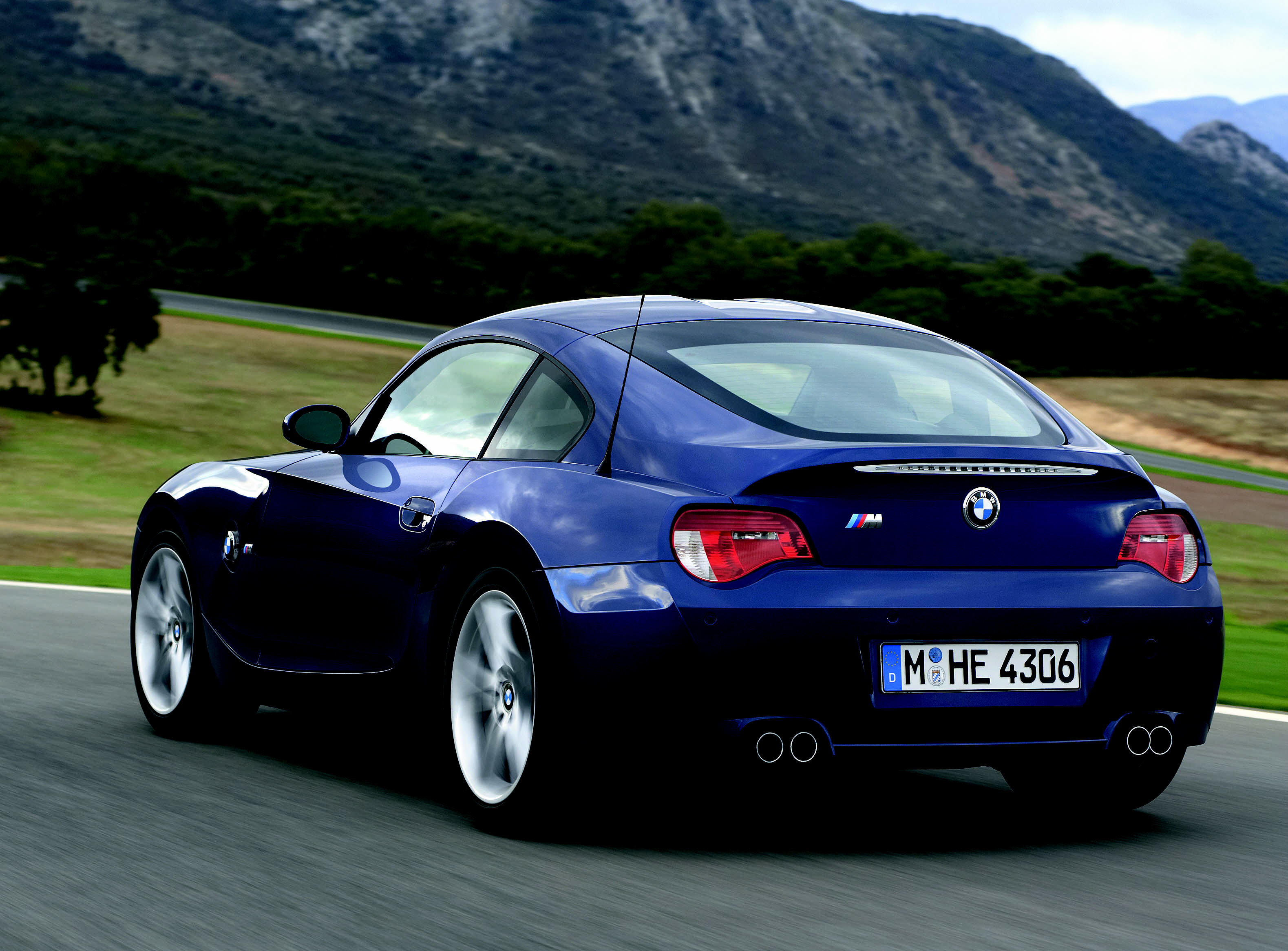 2007 bmw z4 m coupe review top speed. Black Bedroom Furniture Sets. Home Design Ideas