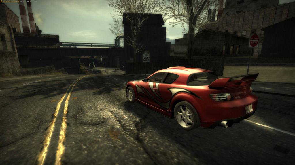 Need For Speed Most Wanted Gallery 34037 | Top Speed