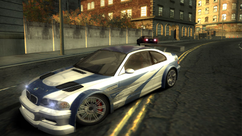 need for speed most wanted top speed