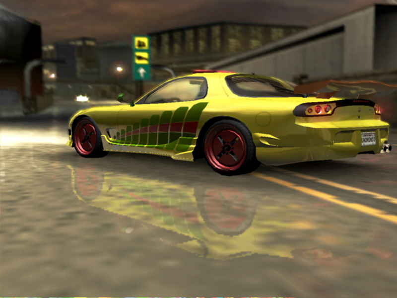 Need For Speed Underground 2 Pictures, Photos, Wallpapers  | Top Speed