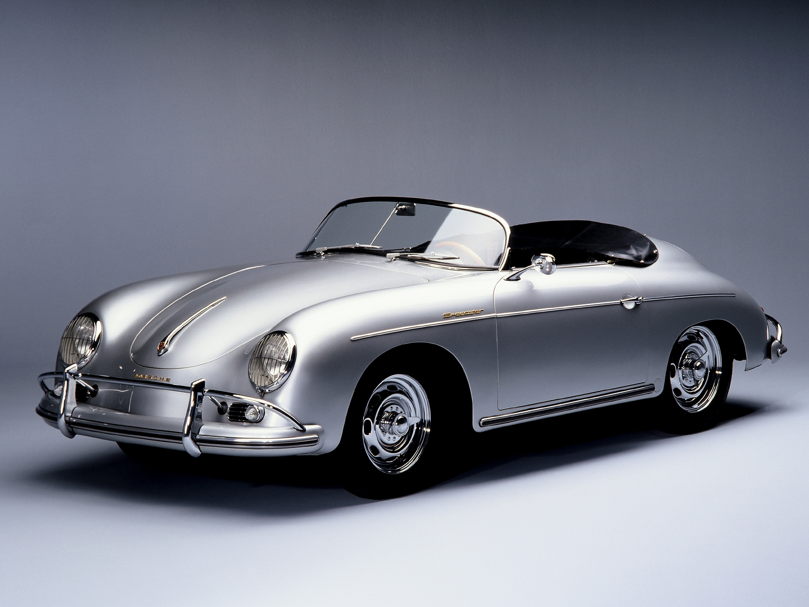 Porsche 356 Reviews, Specs, Prices, Photos And Videos | Top Speed. »