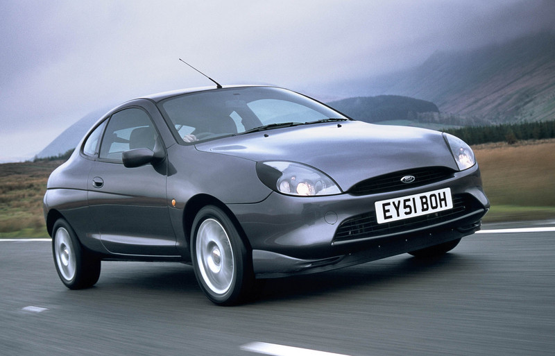 ef0ec5afd26 2020 Ford Puma Crossover Is Here To Steal The Nissan Juke's Thunder | Top  Speed
