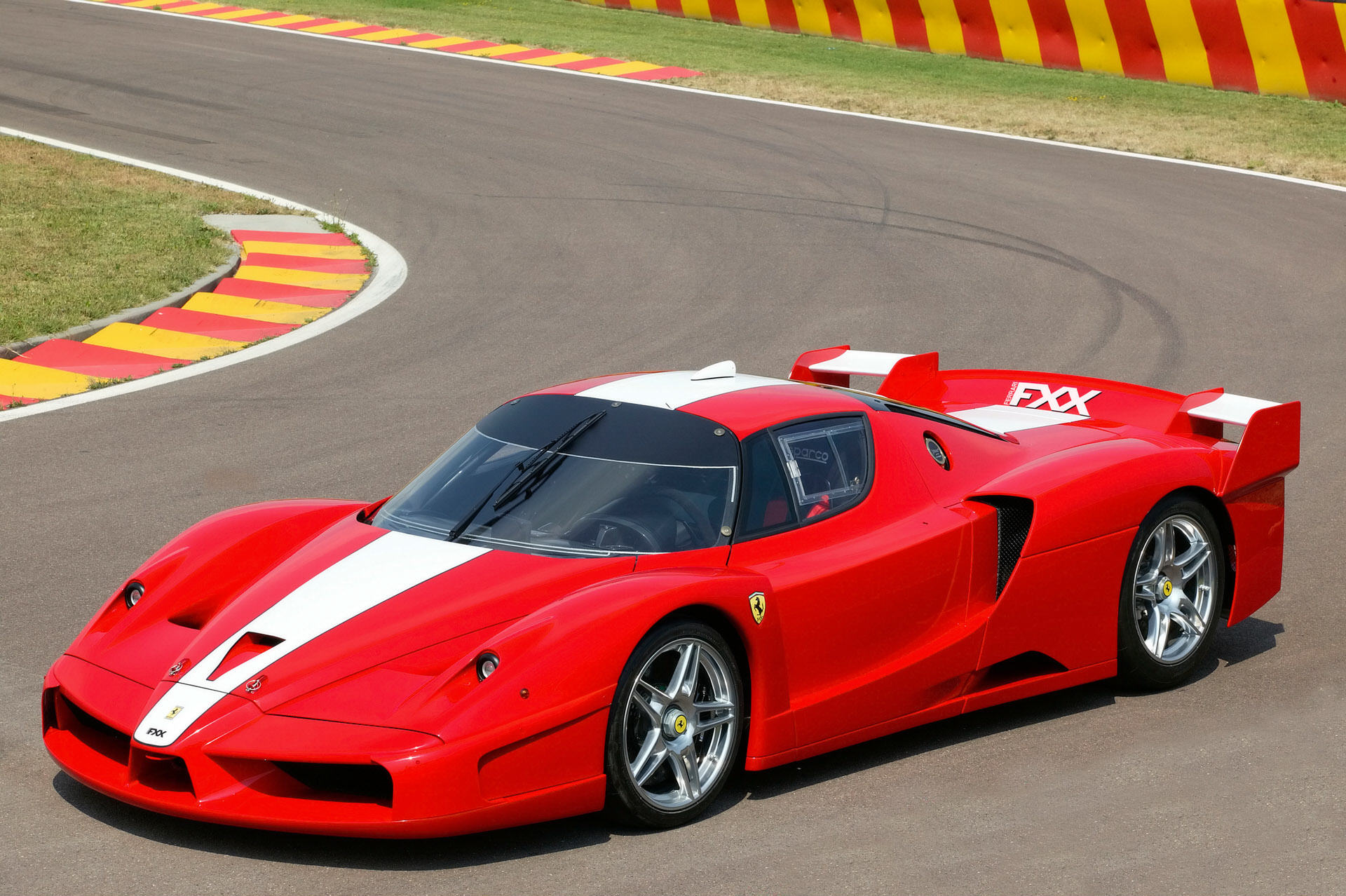 Ferrari FXX Latest News, Reviews, Specifications, Prices