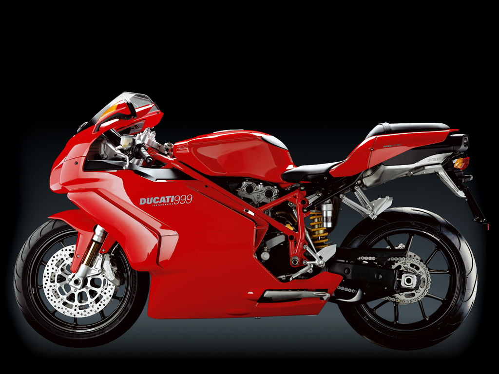 2006 Ducati 999 Review - Top Speed