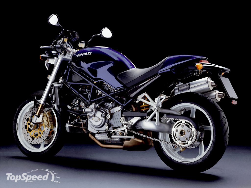 2006 ducati monster s4r picture 41453 motorcycle. Black Bedroom Furniture Sets. Home Design Ideas